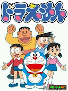 Doraemon Phần Mới