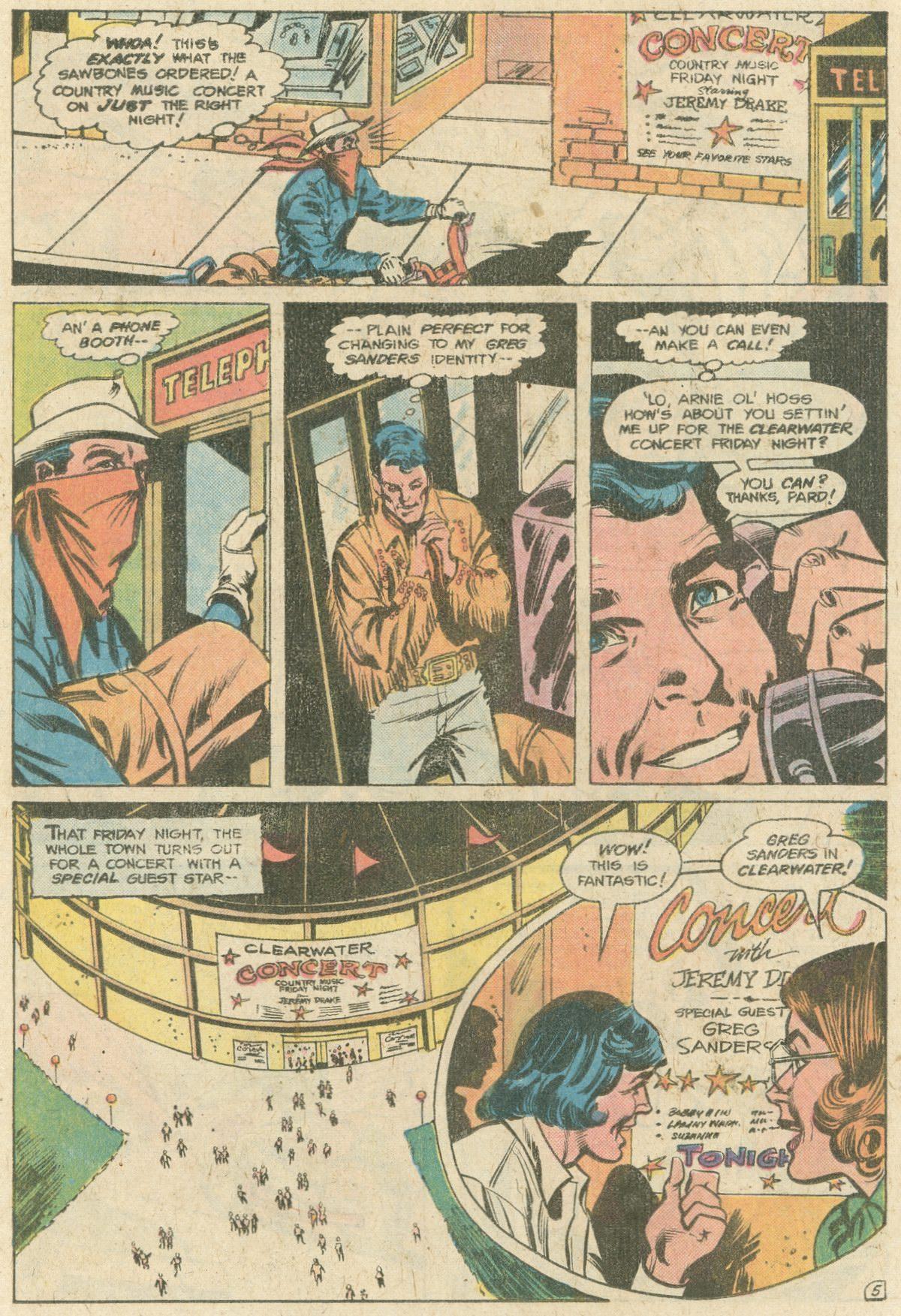 Read online World's Finest Comics comic -  Issue #244 - 56