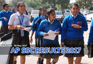 Manabadi.co.in AP 10th SSC Results Today 3 PM, AP10th Class Results 2017