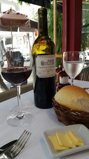 Vinho Chateau Carignan 2011