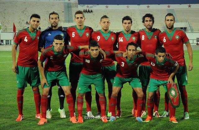 المغرب وغينيا.. نتيجة مباراة المغرب وغينيا اليوم في بطولة أفريقيا للاعبين المحليين