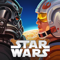 Star Wars™: Commander v4.13.0.9941 Mod