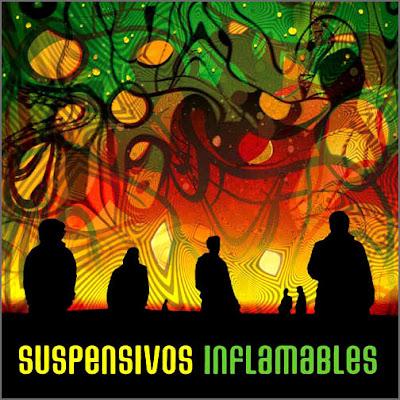 SUSPENSIVOS INFLAMABLES - Suspensivos Inflamables (2008)