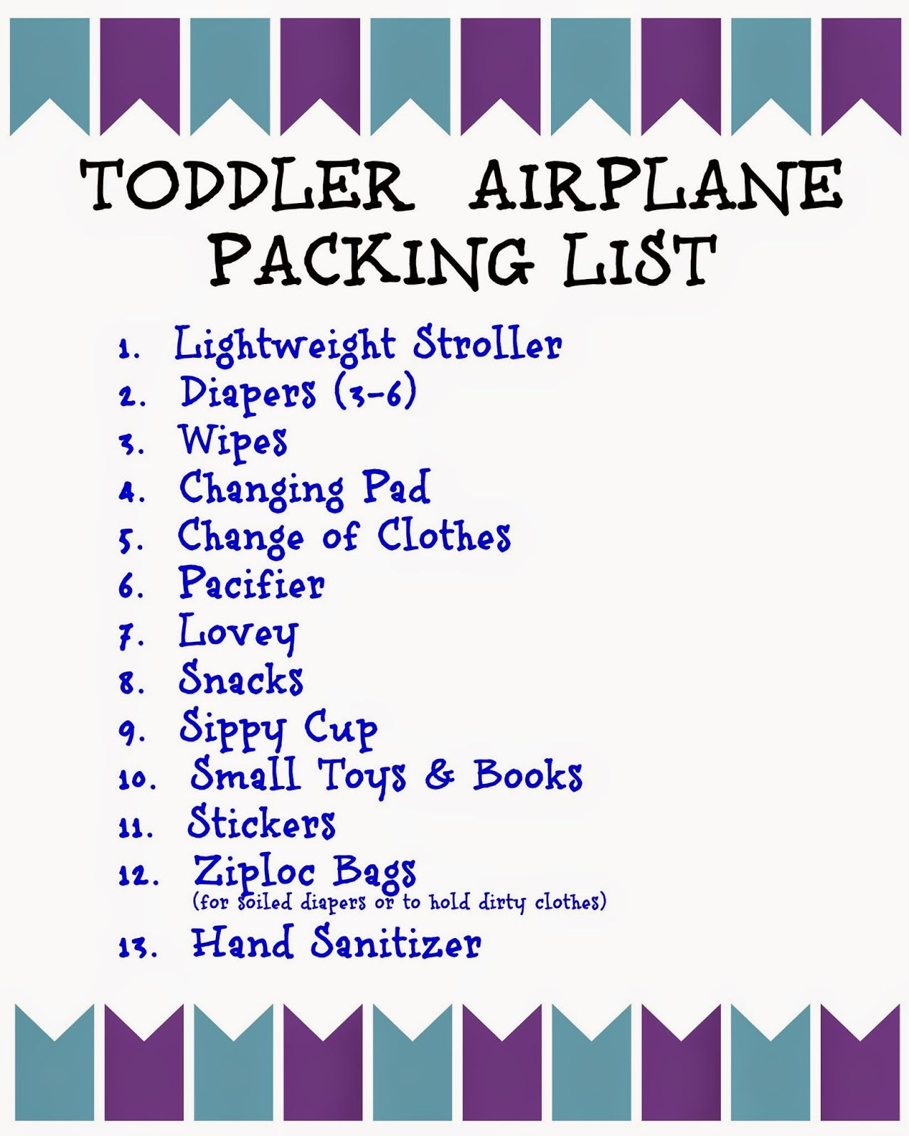 The Chirping Moms Flying With Children Tips And