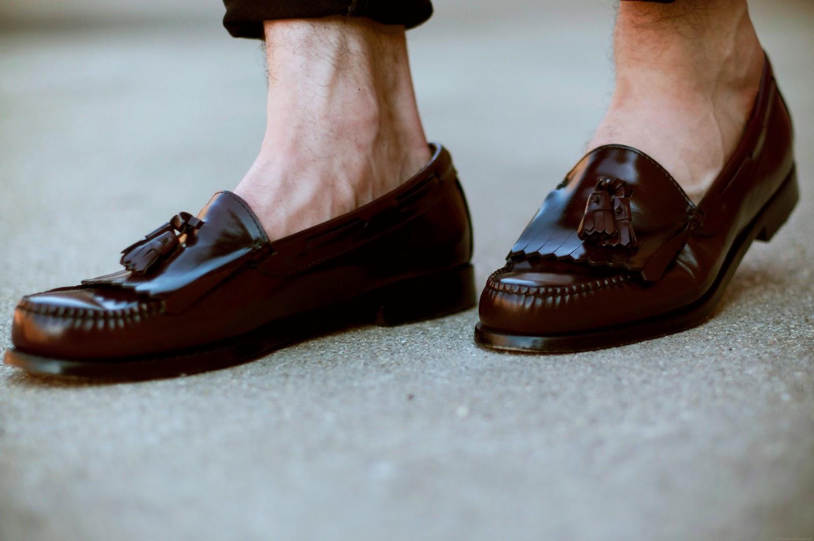 Bass Shoes  aa374e47f1a9