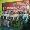 Purnawiyata XXIII: Jaga Perkaderan MAM Watulimo Undang Seluruh Ranting dan Ortom se-Kecamatan
