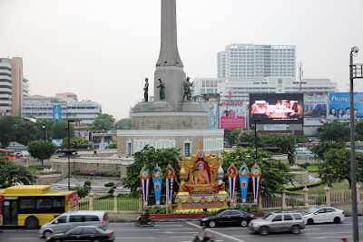 Victory Monument - Bangkok Victory Monument