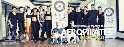 FORMACION AERO PILATES ® INTERNATIONAL GALICIA, VIGO, CORUÑA, SANTIAGO, PONTEVEDRA, LUGO, NORTE ESPAÑA, LEON, ZAMORA, BURGOS, SANTANDER, OVIEDO...
