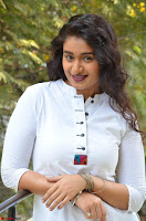 Kiran Chetwani in Denim and White Kurti  Exclusive 033.JPG