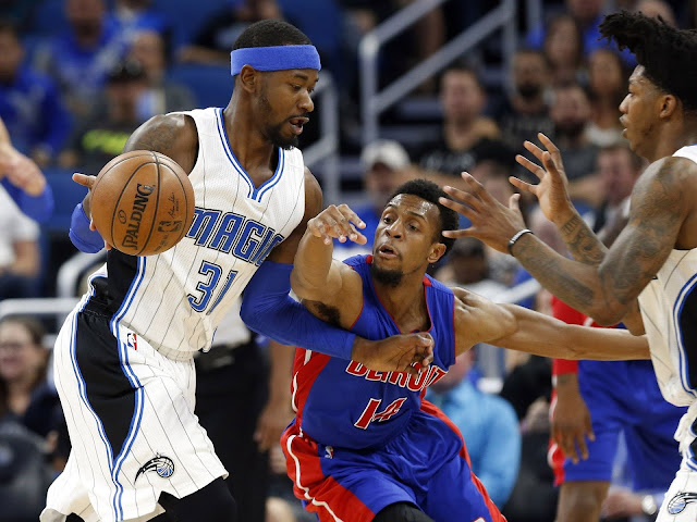 Pistons-Magic | PistonsFR, actualité des Detroit Pistons en France