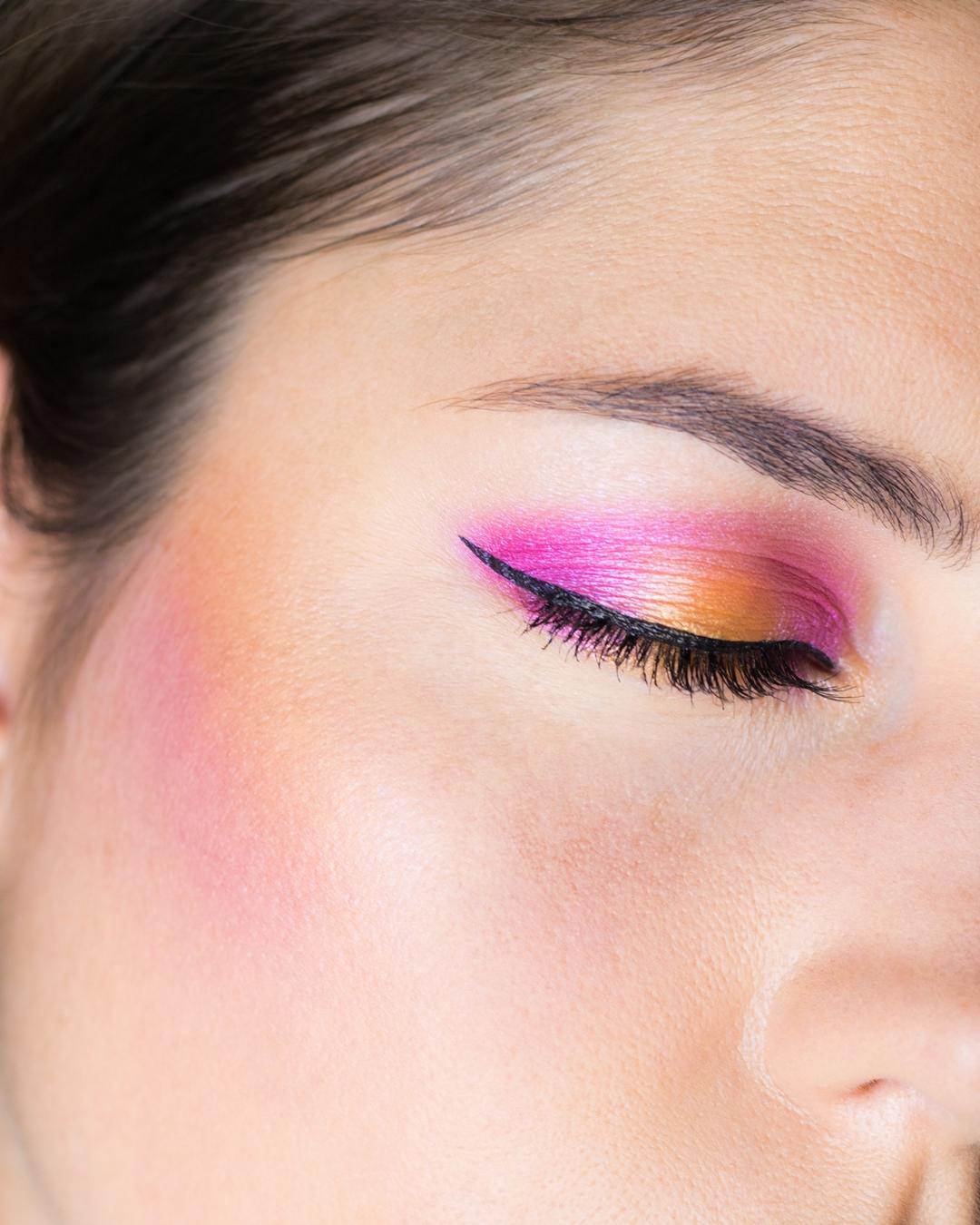 Fenty Beauty Killawatt Freestyle Highlighter Mimosa Sunrise/Sangria Sunset