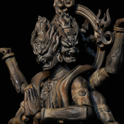 Asura mitologi Hindhu