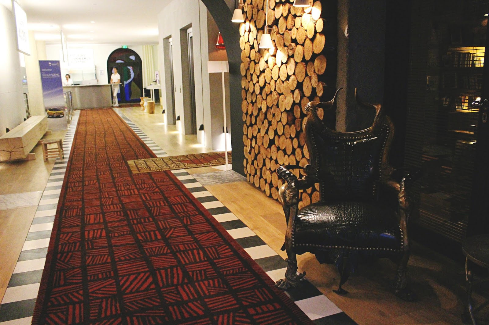 hôtel haaïtza