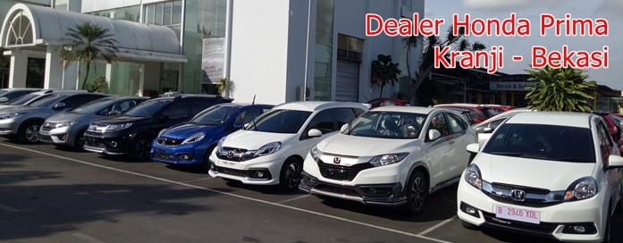 Promo Gratis TIket dufan 1 Tahun Dealer Honda Prima Bekasi