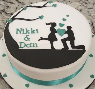 Kue Tart Sidoarjo Terima Pesanan Sesuai Tema Pertunangan