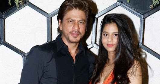 Koffee With Karan Season 6: Shah Rukh Khan And Daughter Suhana Khan To Be The First Guests