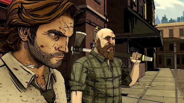 مشروع لعبة The Wolf Among Us 2 في طريقه للإلغاء بشكل شبه رسمي و إليكم التفاصيل ...