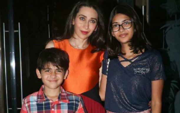 karishma kapoor-back to bollywood