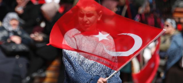 Πόσο πραγματικά πλήγωσαν τον Εργτογάν οι δημοτικές εκλογές