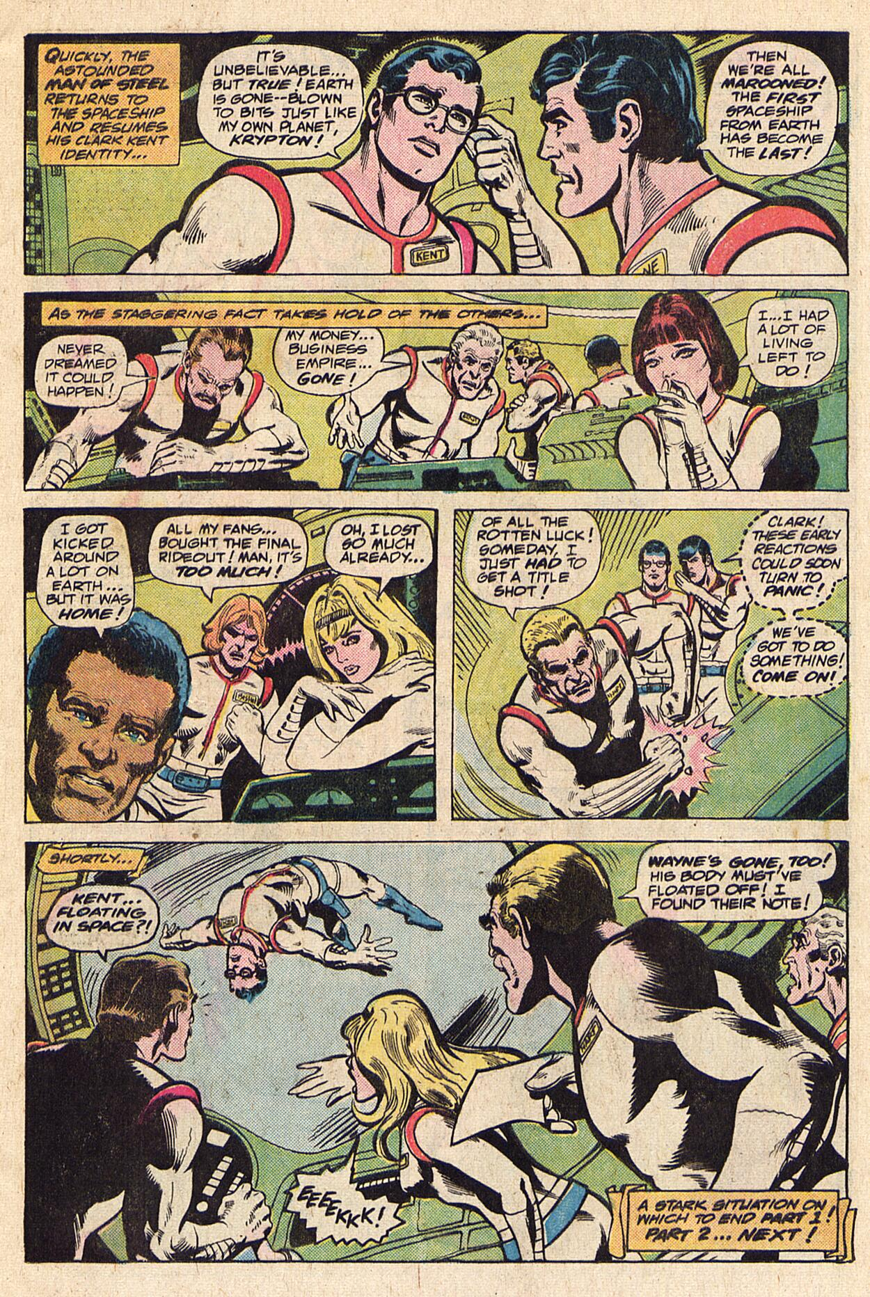 Read online World's Finest Comics comic -  Issue #241 - 6