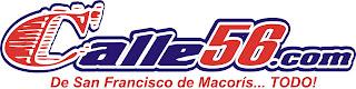 Calle56.com | De San Francisco de Macorís... !Todo!