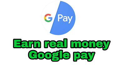 earn money on gpay google pay