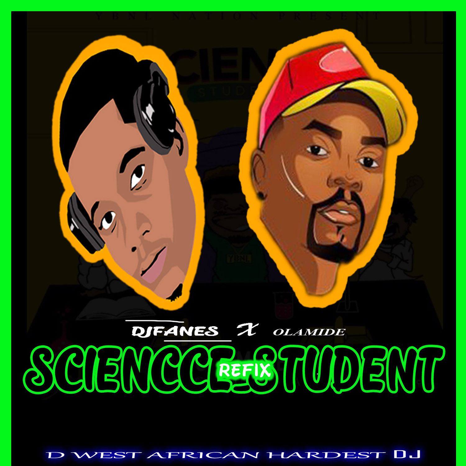 science student by olamide