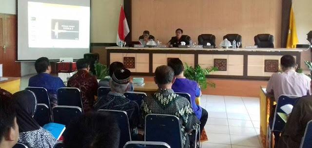 Pemkab Torut Harap Kerjasama Masyarakat Wujudkan Kabupaten Sehat
