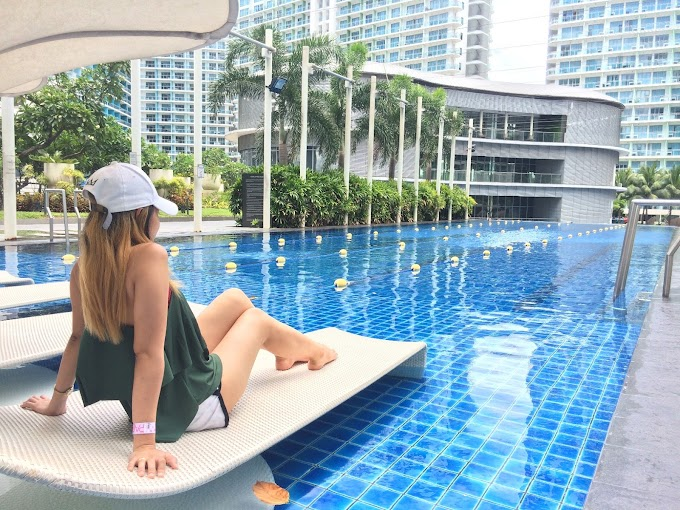 Azure Paris Beach Resort Staycation Review