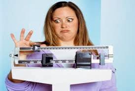 Jaga Berat Badan Tetap Normal Hindari Diabetes