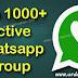 (*Updated*) 1000+ WhatsApp Group Invite Links Collection – 2019 I Urdushayari.club