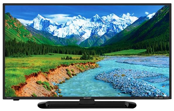Harga TV LED Sharp Aquos - LC-32LE260I 32 Inch