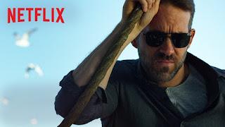 Esquadrão 6 ganha Trailer final cheio de ação com Ryan Reynolds