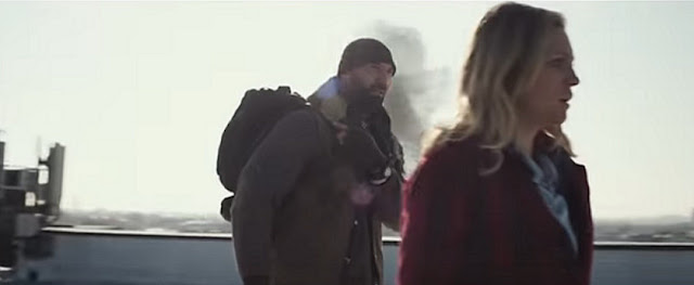 Sinopsis Film Bushwick (2017)