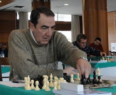 José Antonio Coello Alonso