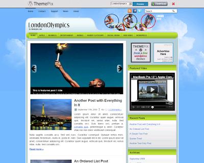 Temas WordPress Gratis