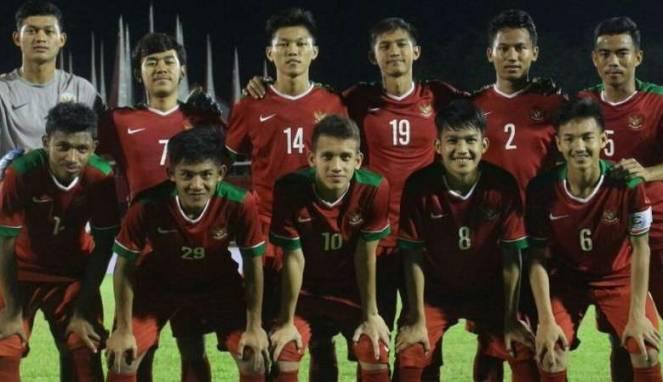 Timnas U19 Mulai Fokus ke Kualifikasi Piala Asia 2018  Yadis Web