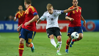 The German of Europe Goblet-Champion U-21