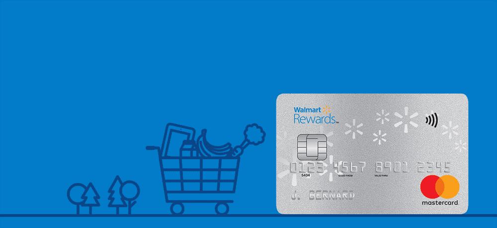 Walmart Credit Cards Reviews 2019 Walmart Credit Card