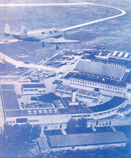 Etimesgut Uçak Fabrikası