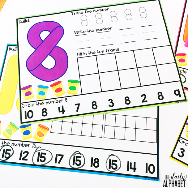 Number sense plays an essential role in helping students to develop mathematical understanding.