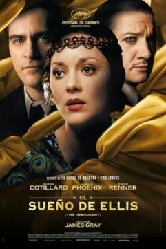 El Sueño de Ellis en Español Latino