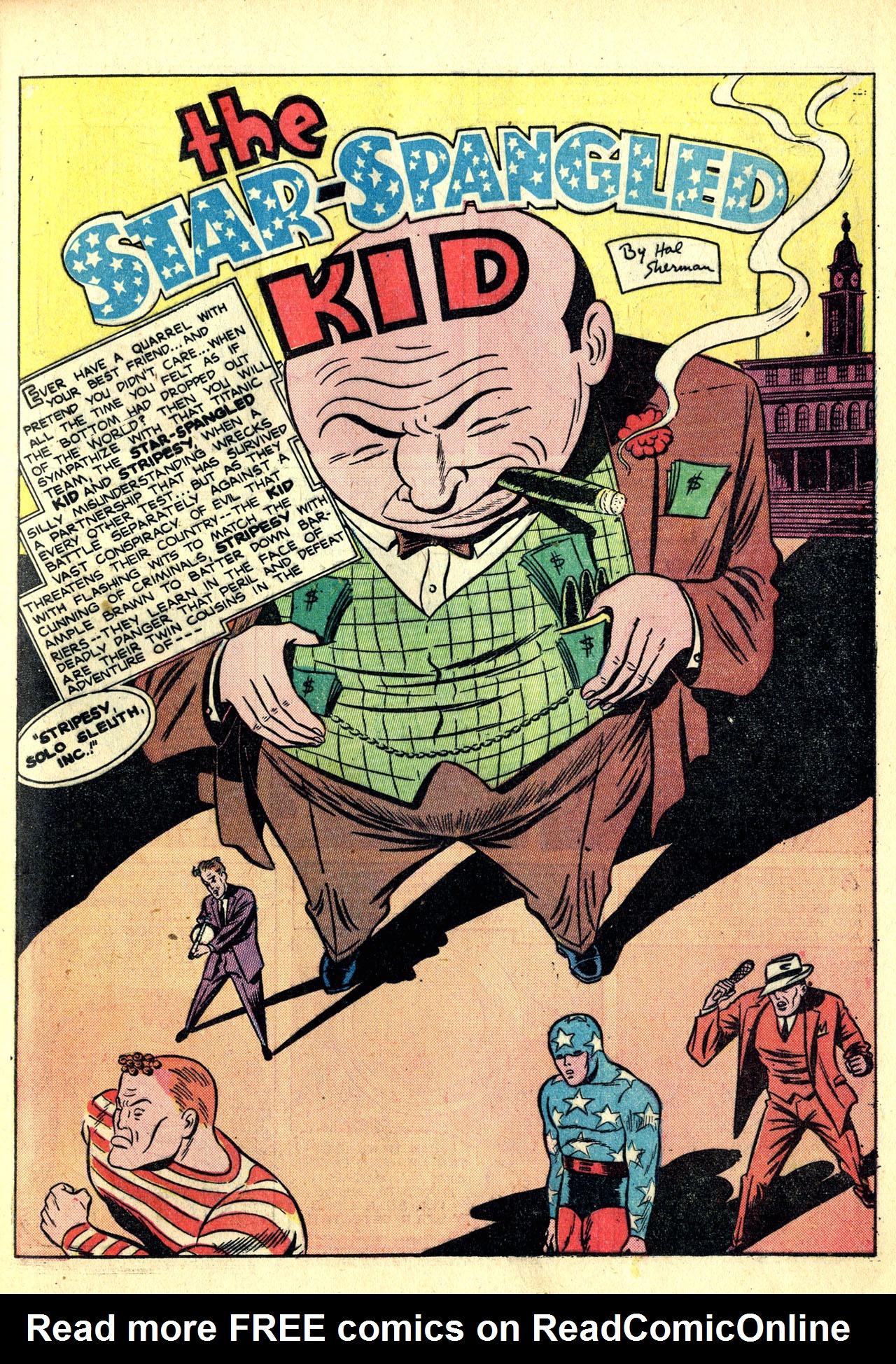 Read online World's Finest Comics comic -  Issue #8 - 31