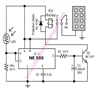 Wiring diagram Ref: April 2013