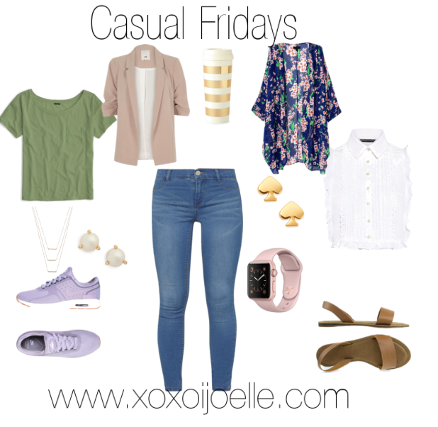 Casual Fridays