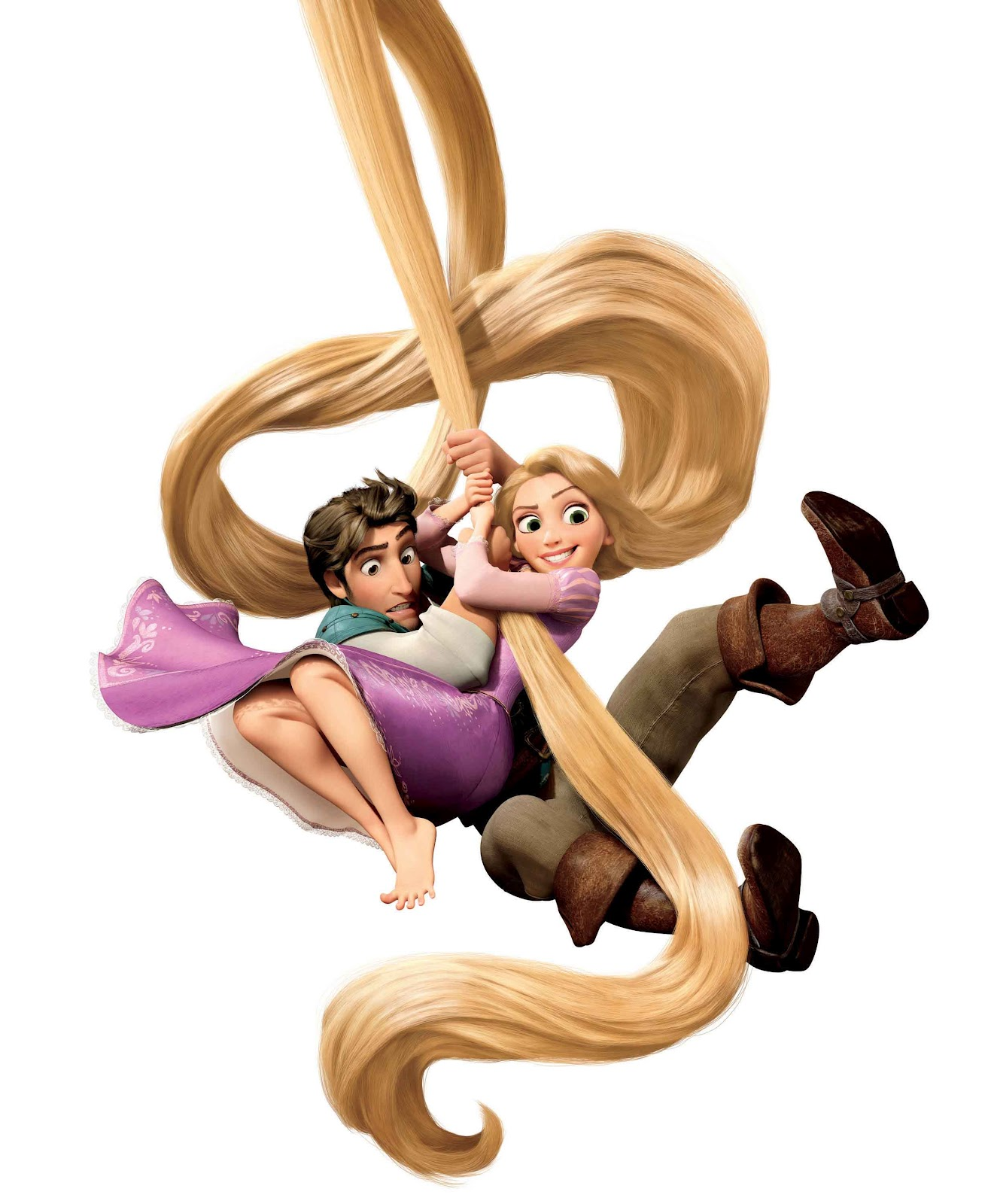 9 free disney couple tangled princeess rapunzel and prince - Tangled wallpaper ...