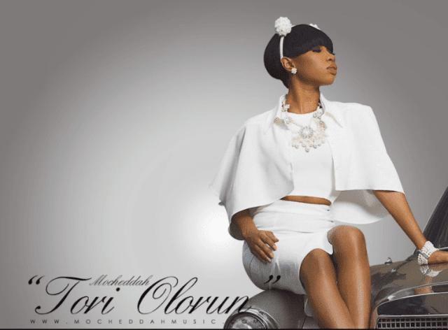 [Music] Mo'Cheddah – Tori Olorun