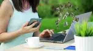 Cara Mendapatakan Uang Di Internet