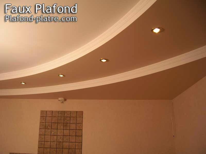 comment faire un plafond suspendu trendy comment peindre un plafond crepi poser un plafond. Black Bedroom Furniture Sets. Home Design Ideas