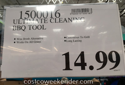 Deal for the The Great Scrape Woody Paddle at Costco